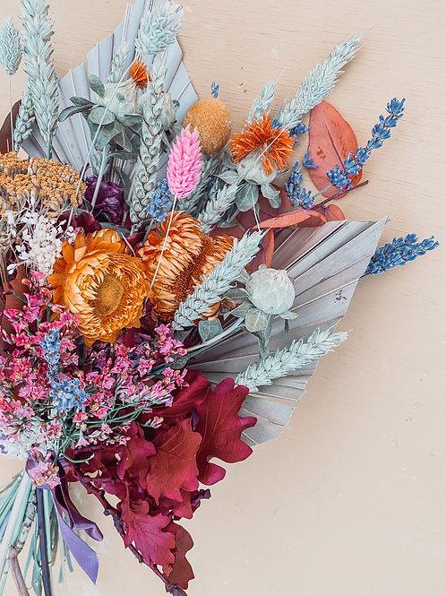 Boho Brights Bouquet