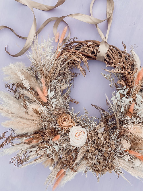 Pretty Thing Large Wreath