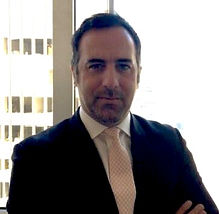 Sergio C. Godinho, Economic Damages Expert