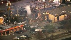 Explosion Damage Claims
