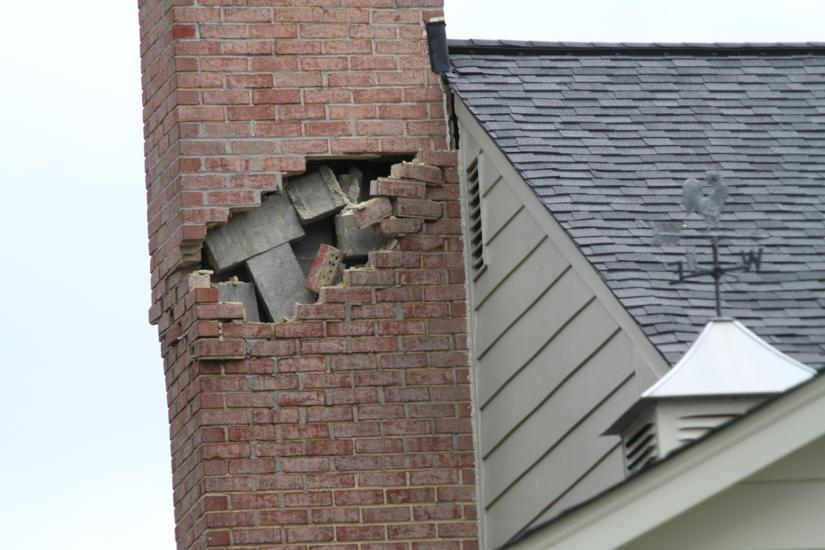 Structural Damage Claims
