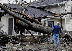Wind Storm Damage Claims