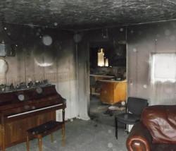 Smoke Damage Claims