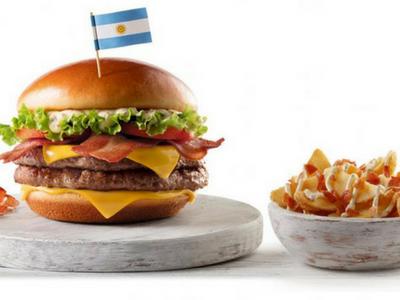 Argentina el sábado