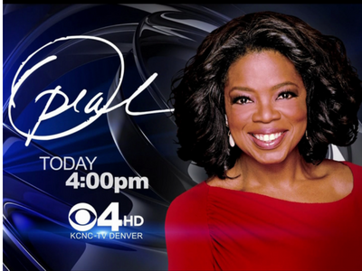 Oprah Winfrey Show 25 años