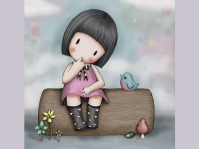 Ilustraciones Suzanne Woolcott