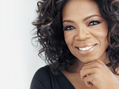 Oprah y Apple, dupla poderosa