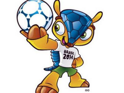 Fuleco; Mundial de Brasil 2014