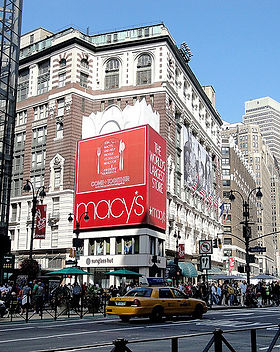 Present-day-Macy's-on-34-st-covered-in-b