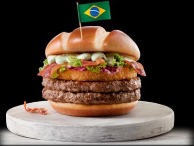 La brasilera para todos los días