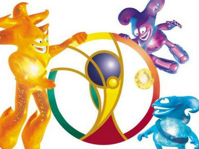 Spheriks; Mundial Korea Japón 2002
