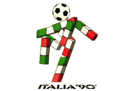 Ciao; Mundial de Italia 1990