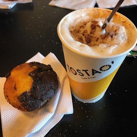 Tostao´; Café & Pan
