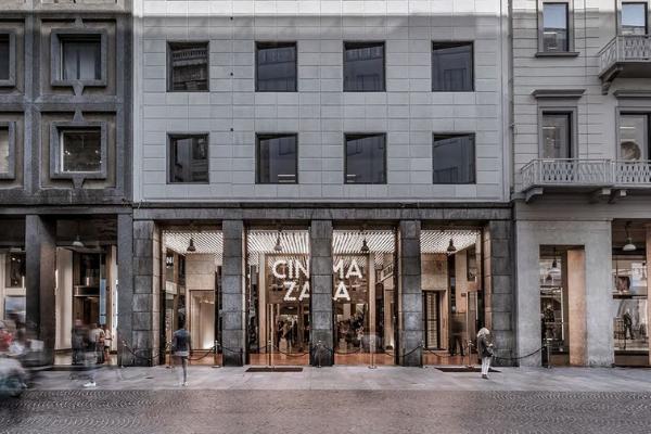 Zara - Milán