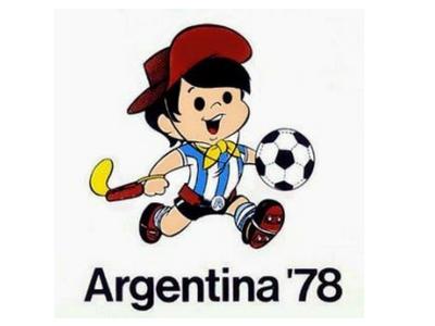 Gauchito; Mundial de Argentina 1978