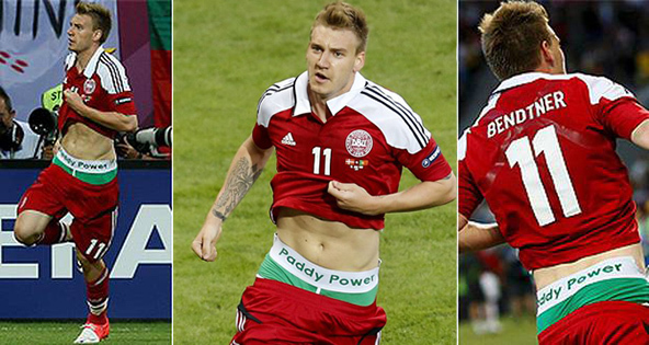 Ambus Marketing: Nicklas Bendtner