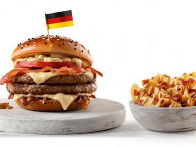 Alemania el miércoles