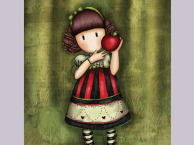Ilustraciones Suzanne Woollcott