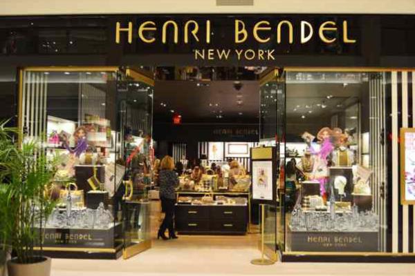 Henri Bendel cerrará para siempre