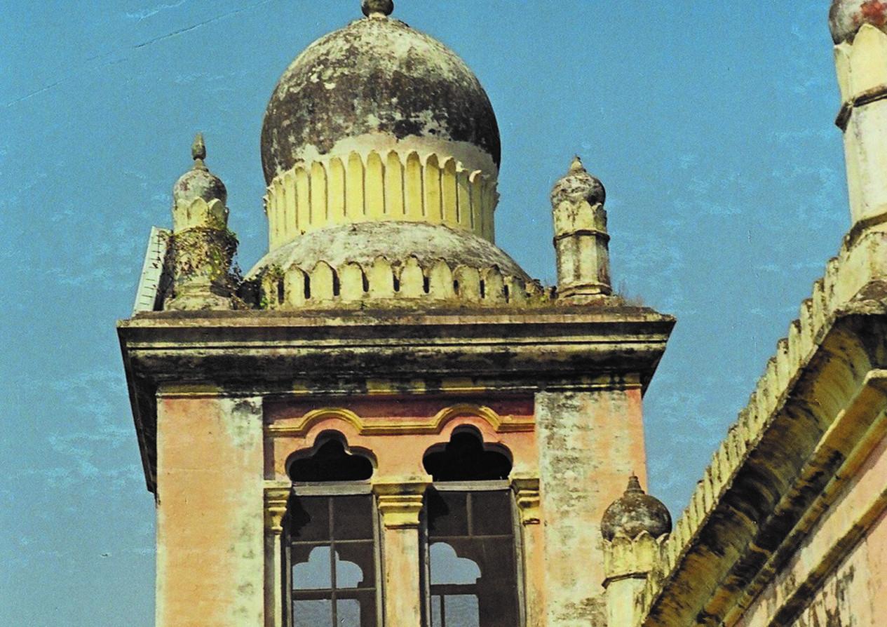 Documentation of Jabalpur