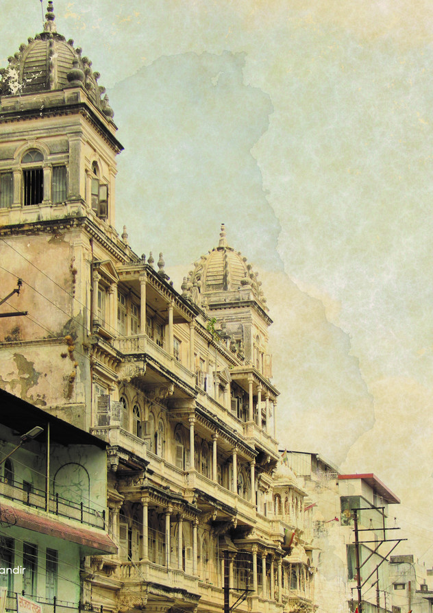 Indore Facade Improvement and Heritage Walk