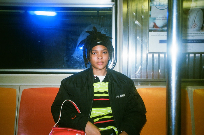 Taira Rice, photo by Navah Little