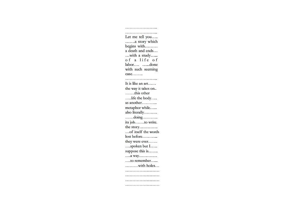 Muriel Leung | Nat  Brut Magazine