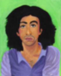 The Portrait of Prince,Yukari Sakura, 2016.