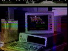Looking at IBM Equipment, 1984