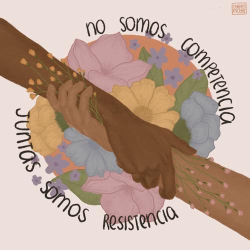 Resistencia, Ilustración Digital, Febrero 2020