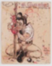 El Guantes (sus manos son corazones), 2011