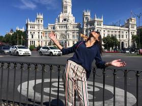 Ese que se YO… MADRID