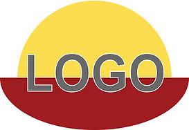 Etchable logo design