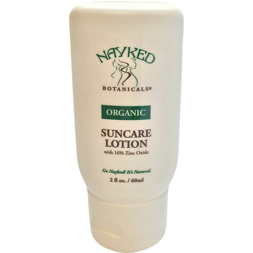 Daily Sun Care Lotion