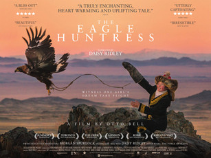 Documentary: The Eagle Huntress