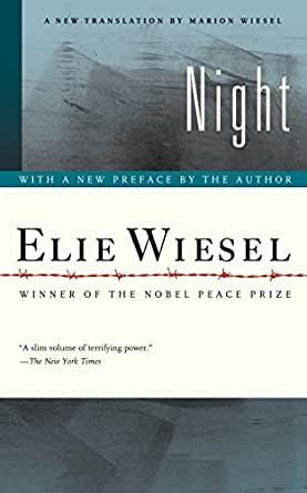 Book: Night