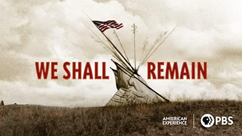 Documentary: We shall remain