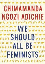 Book: We should all be feminists