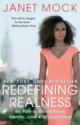 Book: Redefining Realness: My Path To Womanhood, Identity, Love & So Much More