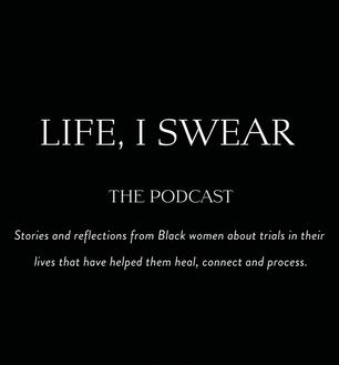 Podcast: Life, I swear