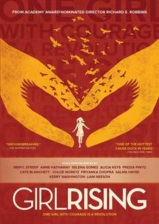 Documentary: Girl Rising
