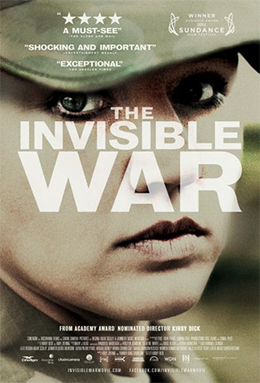 Documentary: The invisible war