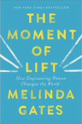 Book: The moment of lift