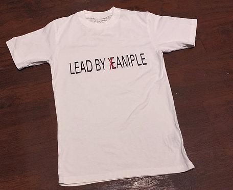 Leaders Only Tee