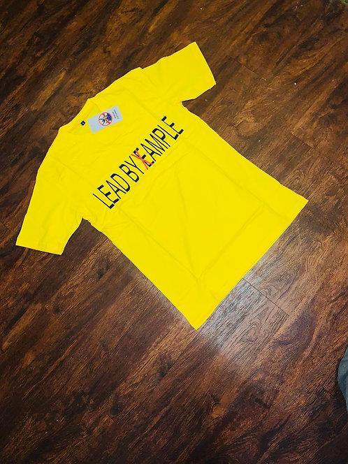 Yellow Leaders OnlyTee