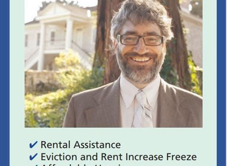 Councilmember Alan Haffa Is Committed to Affordable Housing