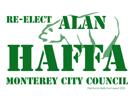 Haffa Lawn Signs Now Available