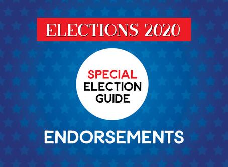 Monterey County Weekly Endorses Alan Haffa for Re-election.