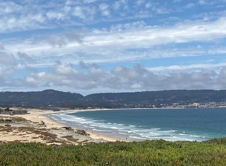 City of Monterey One of 20 Healthiest Cities!