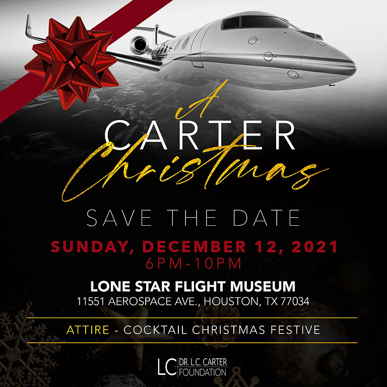 A Carter Christmas